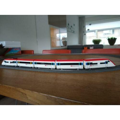 Märklin My World 29203 Startset ICN SBB